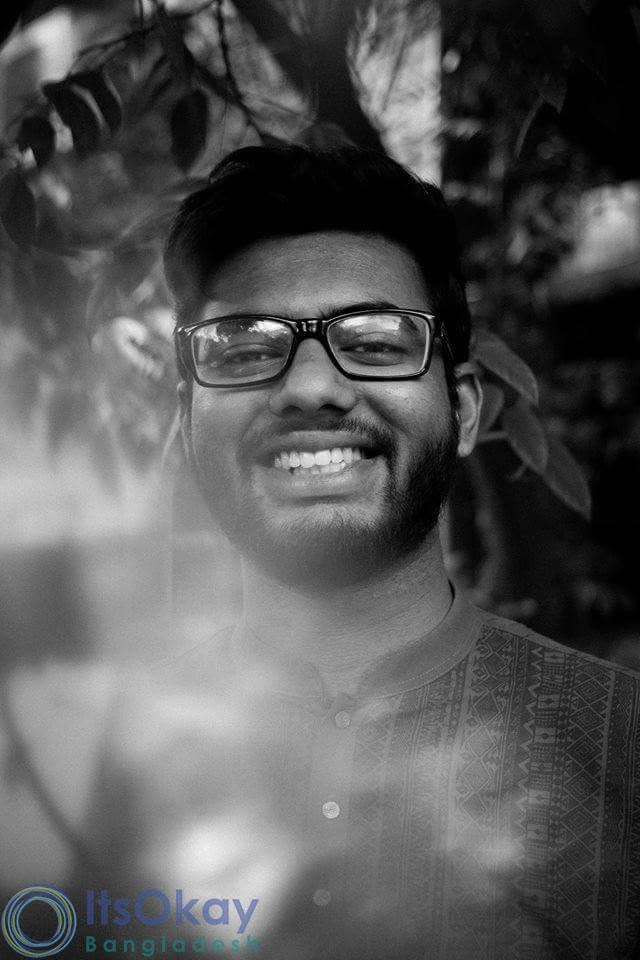 Ahnaf Shahriyar ItsOkay Bangladesh Desinger
