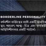 Group logo of Border Line Personality